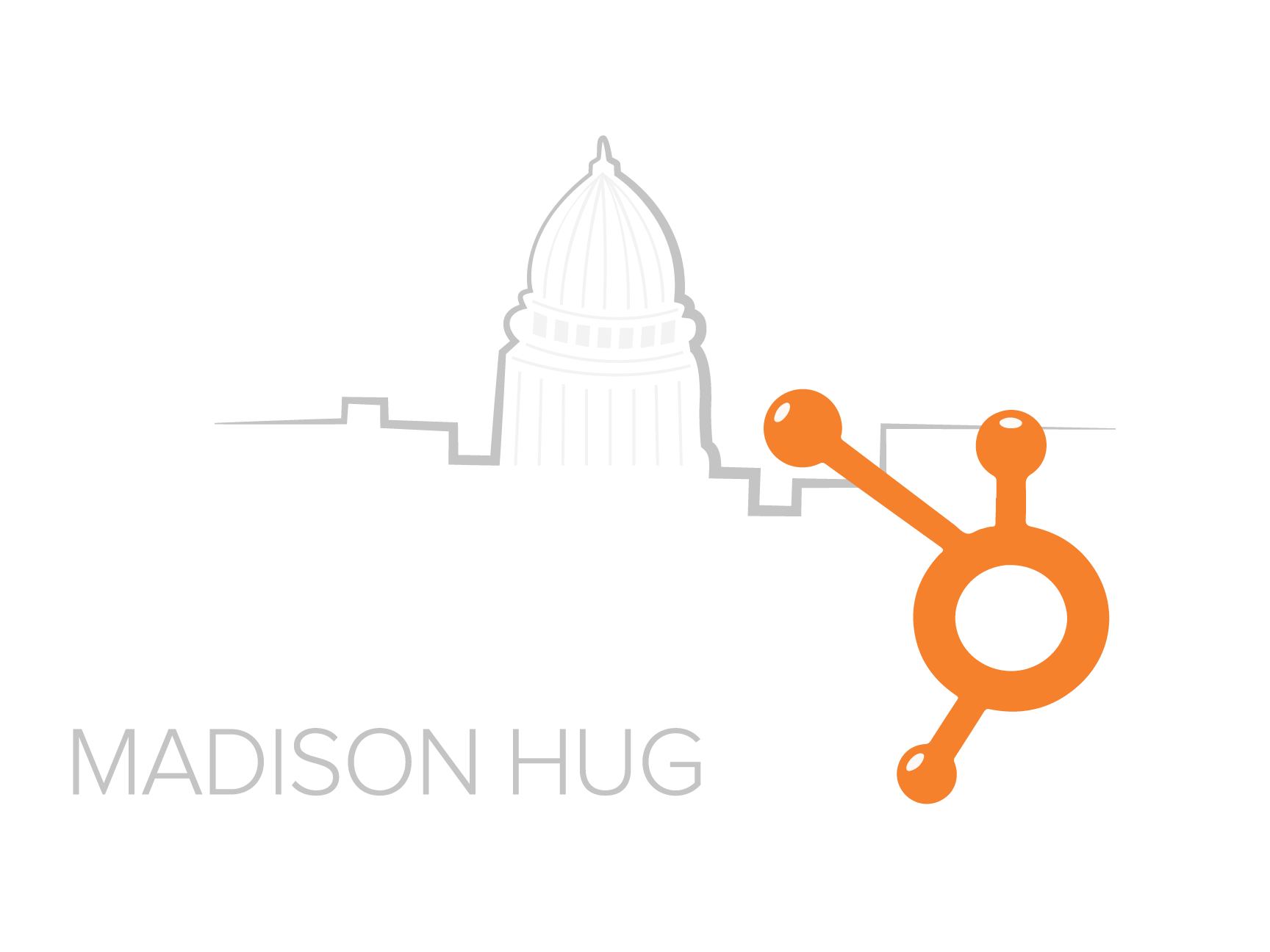 Madison HUG Logo